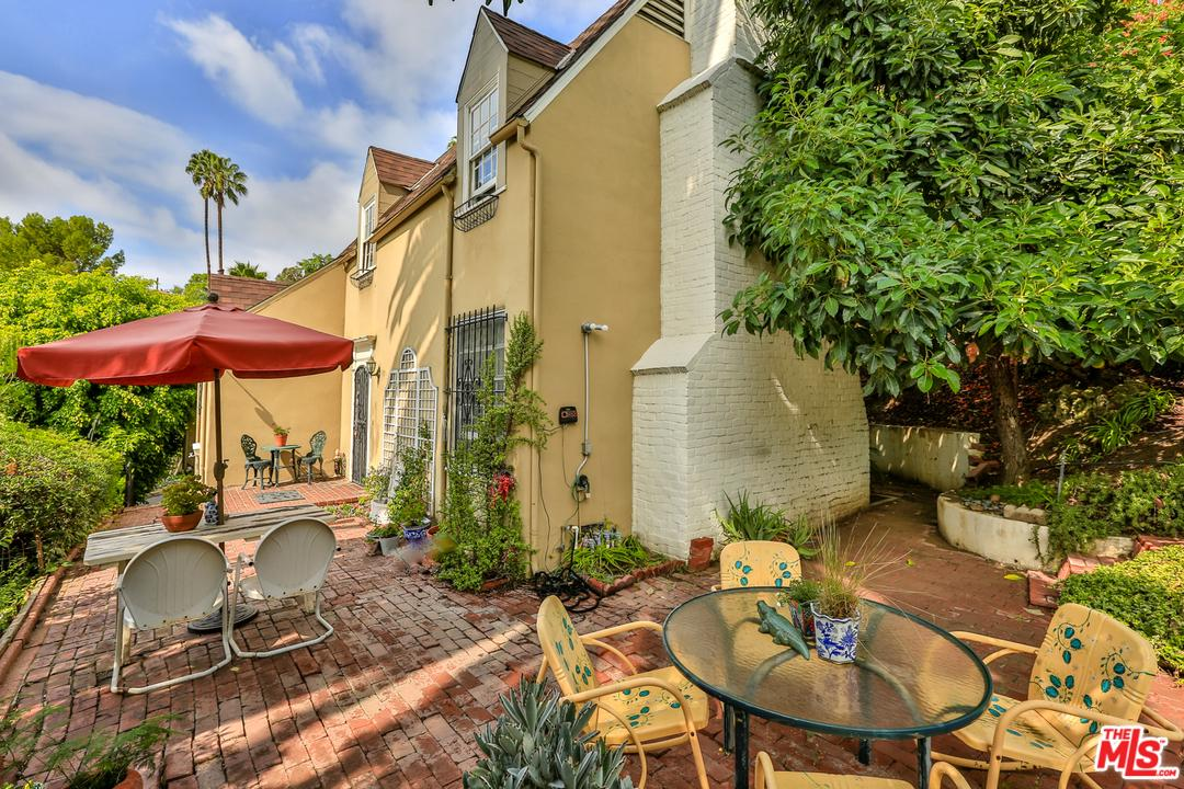 2274 ALCYONA Drive, Hollywood Hills in Los Angeles County, CA 90068 Home for Sale