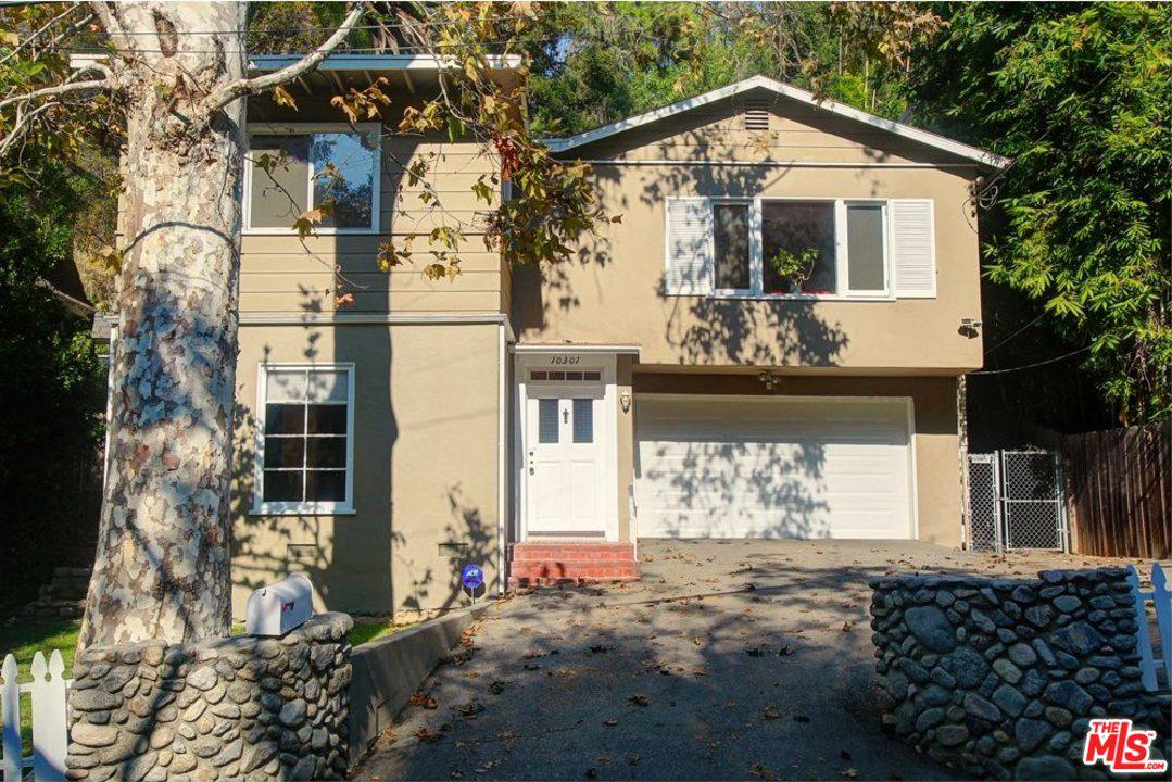 10301 CHRYSANTHEMUM Lane, Bel Air in Los Angeles County, CA 90077 Home for Sale