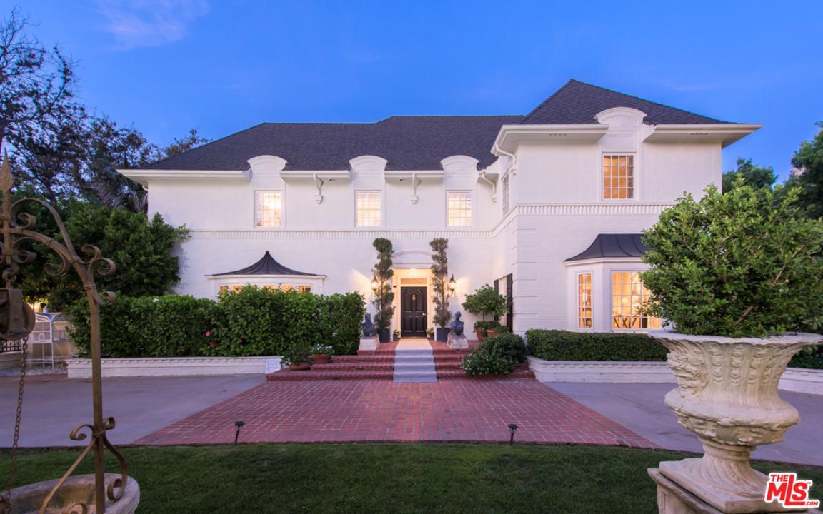 626 North CAMDEN Drive, Beverly Hills, California