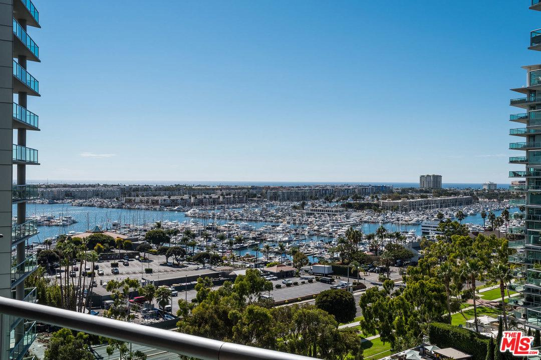 New Listings property for sale at 13600 MARINA POINTE Drive, Marina Del Rey California 90292