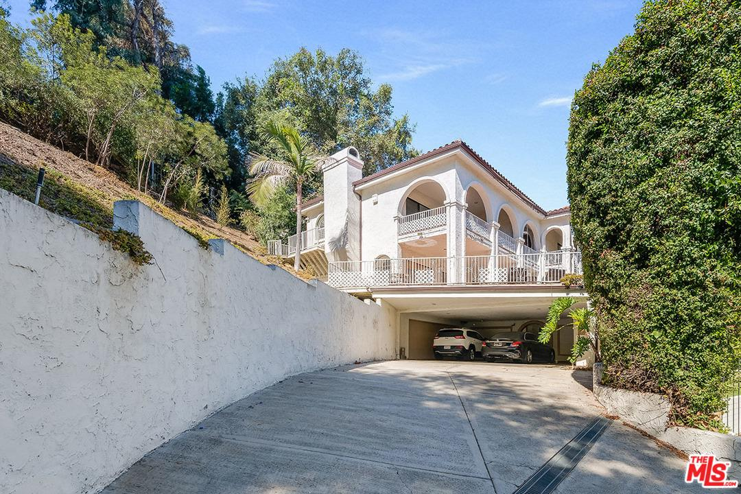 10531 ISADORA Lane, Bel Air in Los Angeles County, CA 90077 Home for Sale