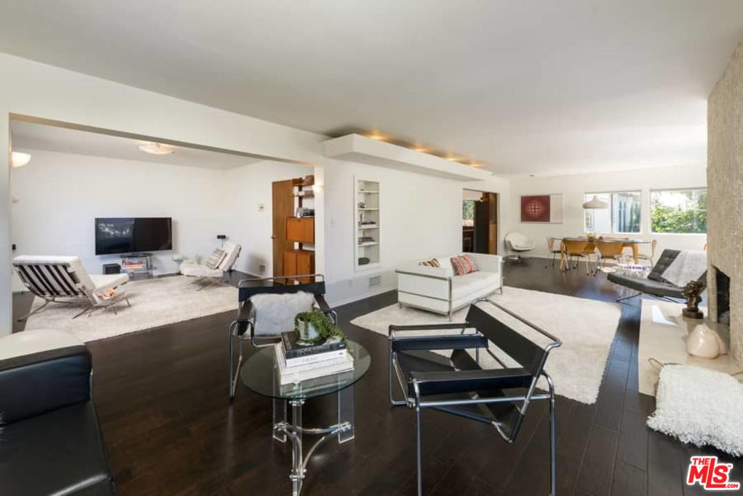 6261 PRIMROSE Avenue, Hollywood Hills in Los Angeles County, CA 90068 Home for Sale