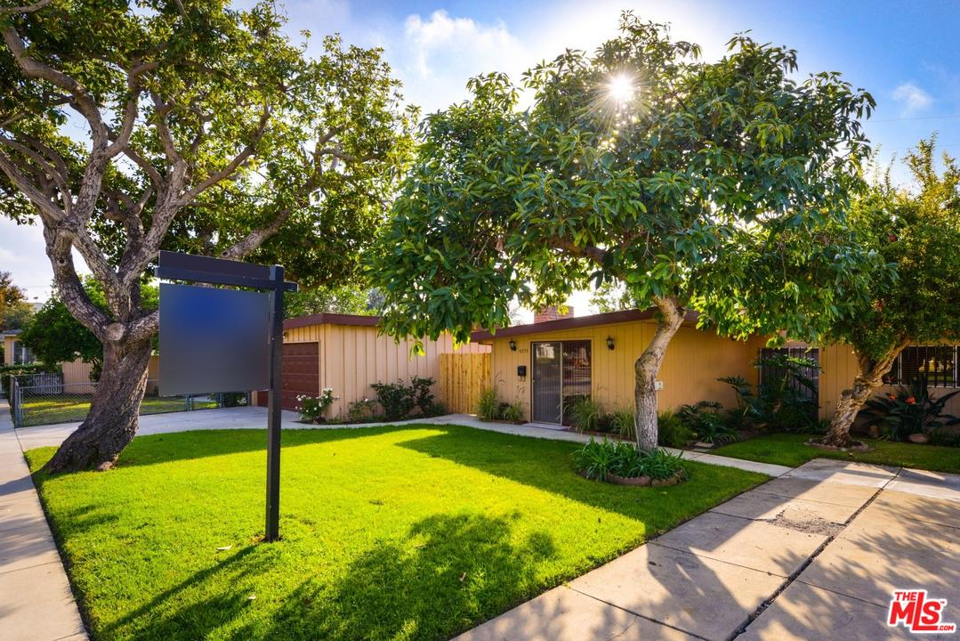 4255 Mcconnell Culver City, CA 90066