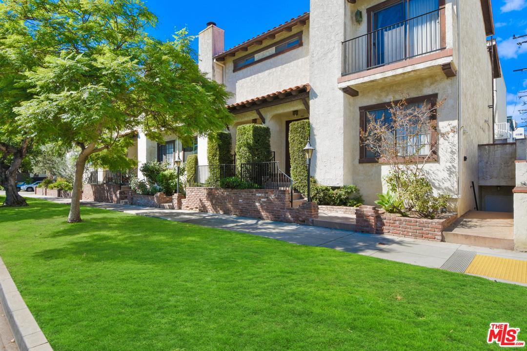 1609 Washington Avenue Santa Monica, CA 90403