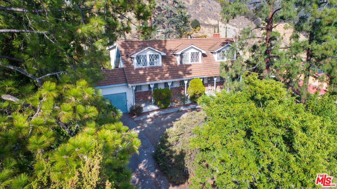 6341 INNSDALE Drive, Hollywood Hills in Los Angeles County, CA 90068 Home for Sale
