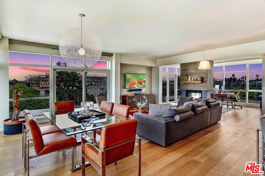 1705 OCEAN Avenue, one of homes for sale in Santa Monica