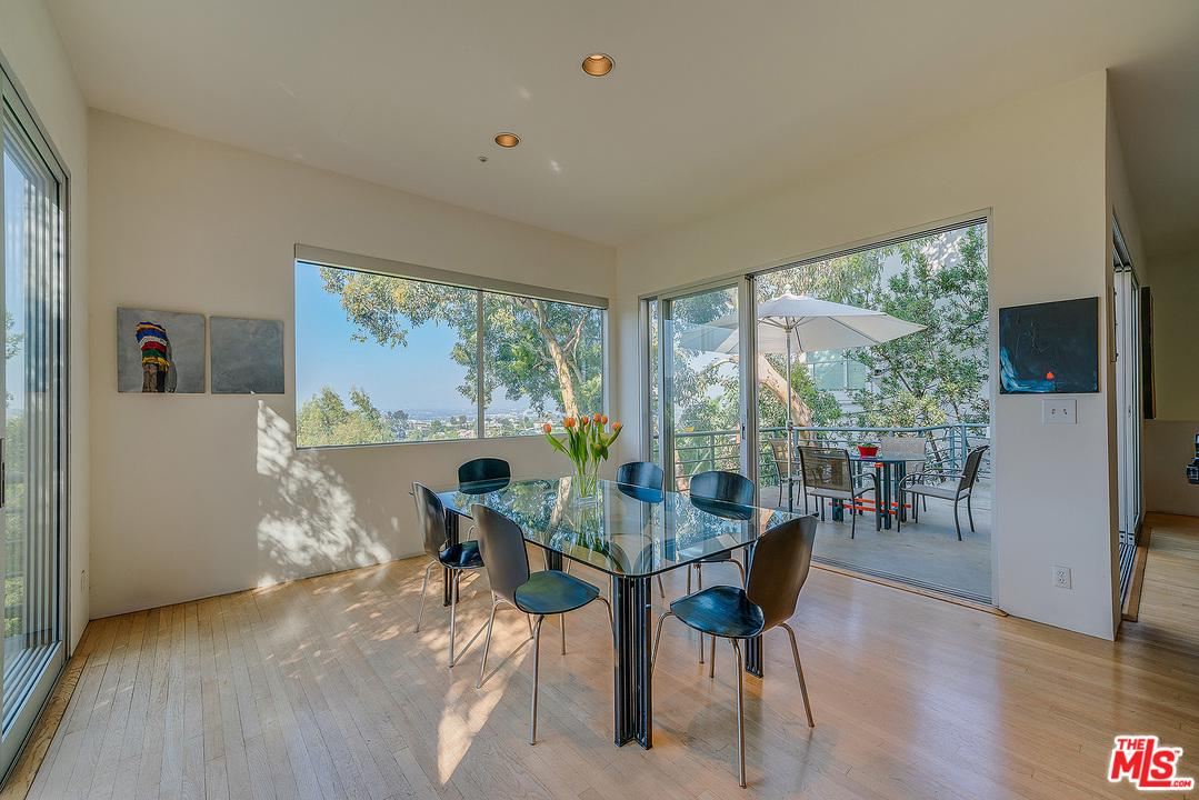One of Hollywood Hills 3 Bedroom Homes for Sale at 3477 WONDER VIEW Place