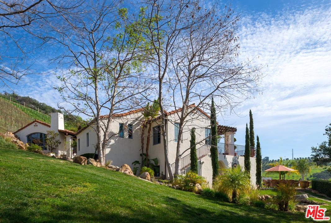 10700 CALLE QUEBRADA, Goleta, California