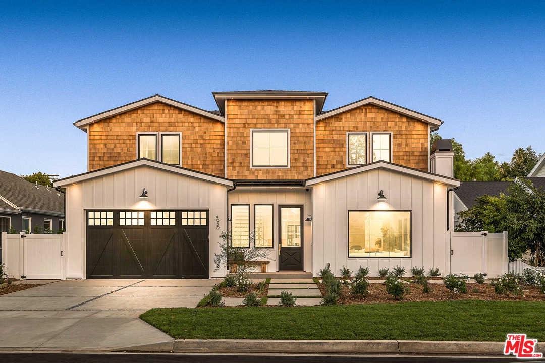 4950 Mammoth Avenue Sherman Oaks, CA 91423