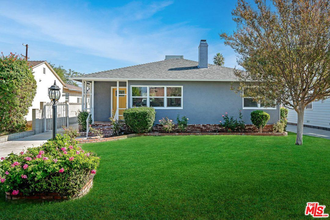 5816 COLUMBUS Avenue, Sherman Oaks in Los Angeles County, CA 91411 Home for Sale