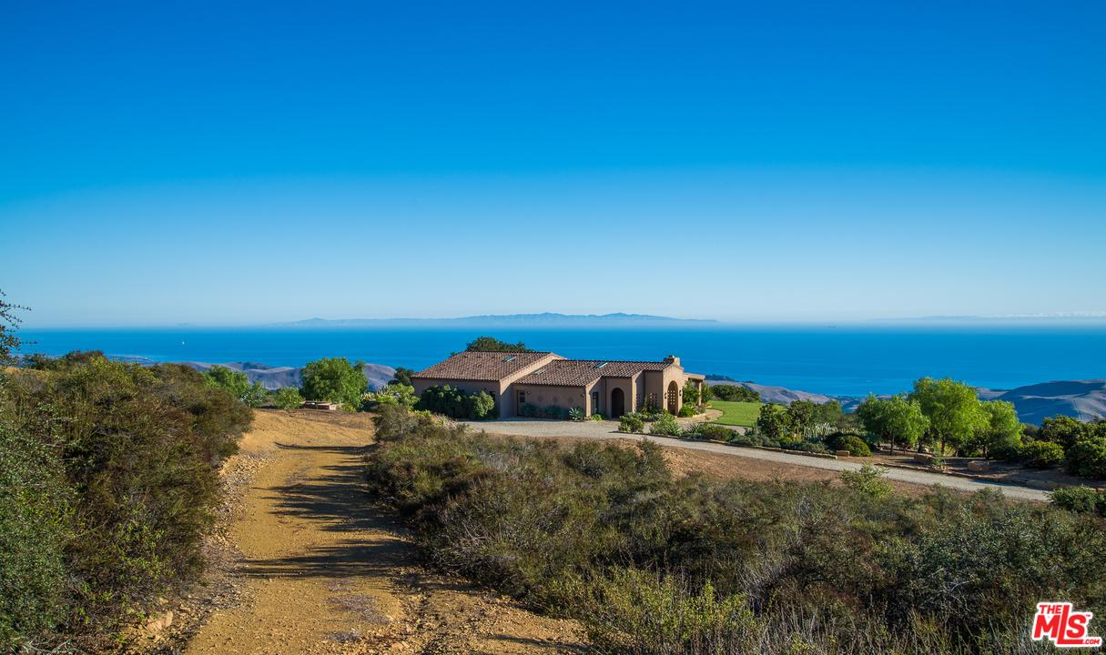 2169 REFUGIO Road, Goleta, California