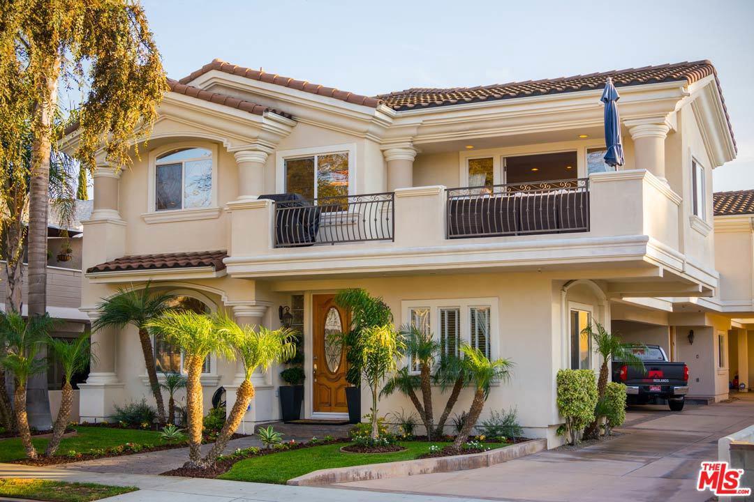 2518 Grant Avenue Redondo Beach, CA 90278