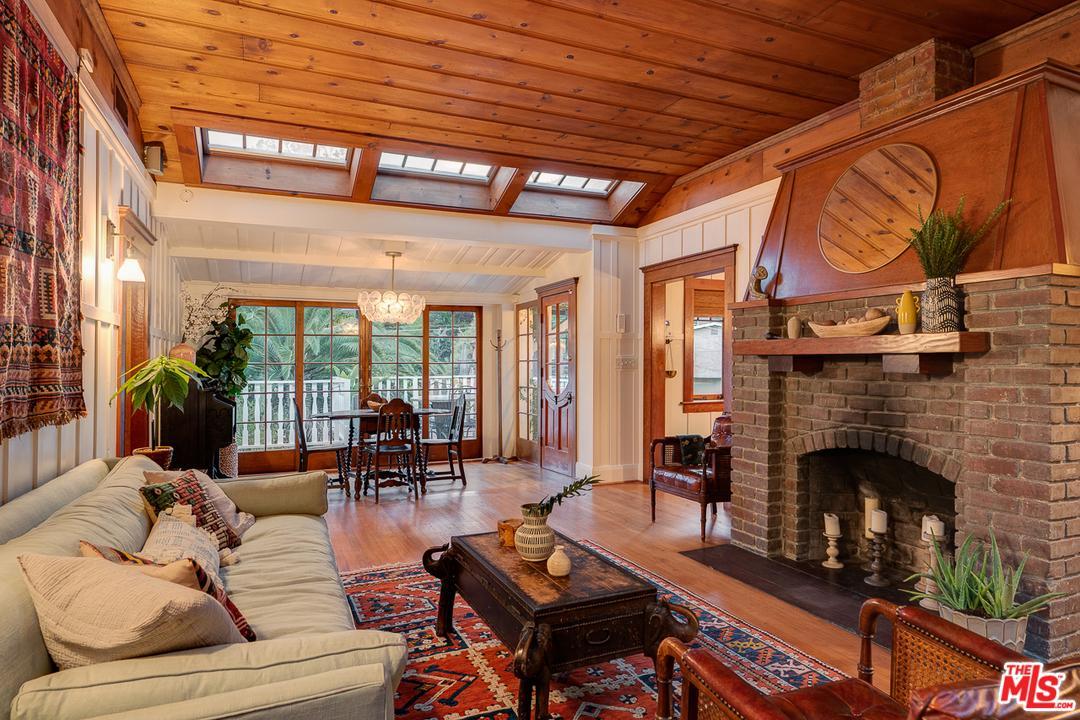 1954 PINEHURST Road, Hollywood Hills in Los Angeles County, CA 90068 Home for Sale