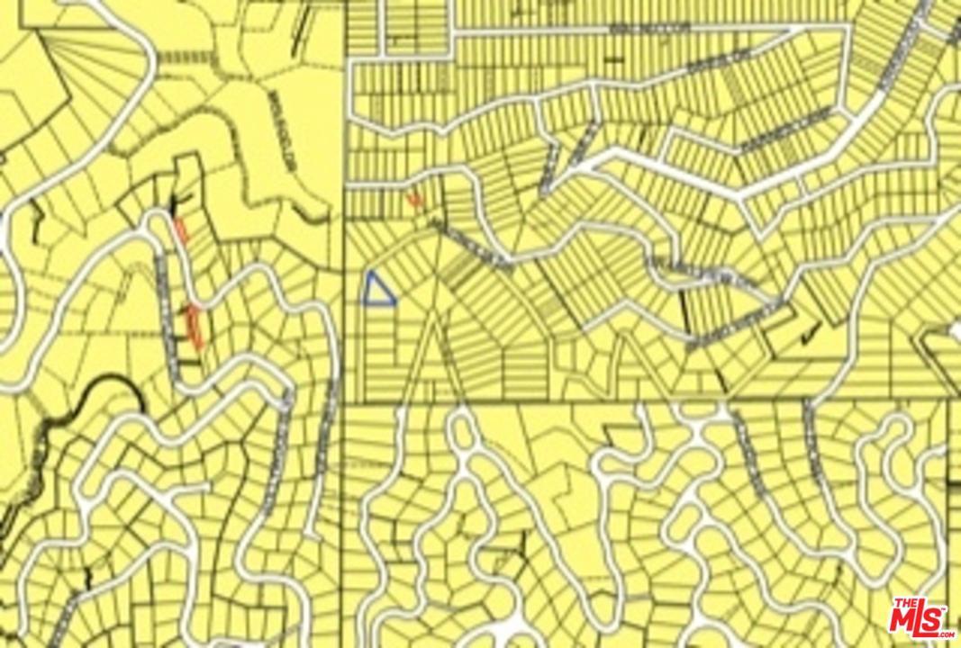 18 Magnolia Drive Los Angeles, CA 90046