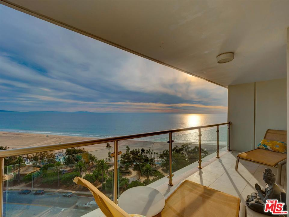 201 Ocean Avenue Santa Monica, CA 90402