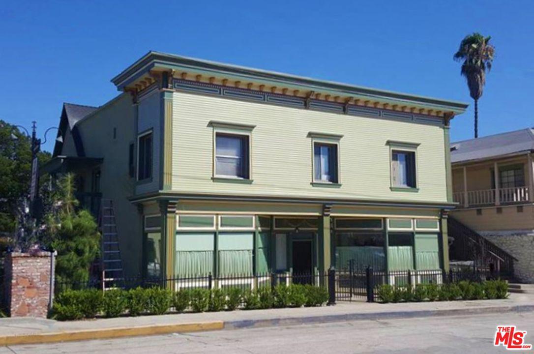 116 South Avenue 64 Los Angeles, CA 90042