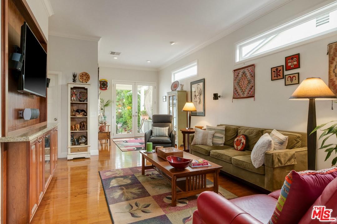 View property for sale at 12208 BRADDOCK Drive, Culver City California 90230