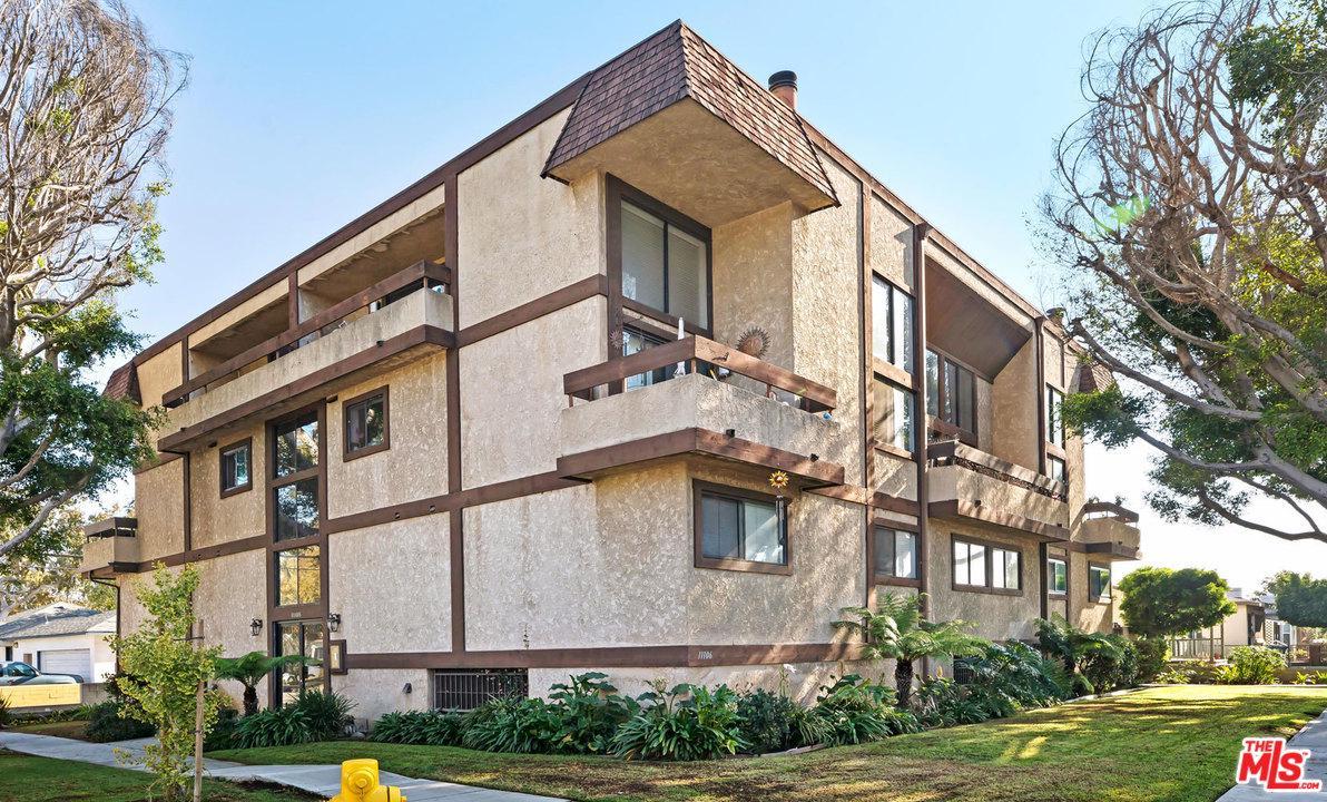 11106 Culver Boulevard Culver City, CA 90230