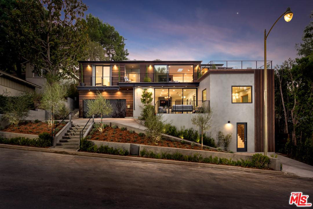 5538 GREEN OAK Drive, Hollywood Hills in Los Angeles County, CA 90068 Home for Sale