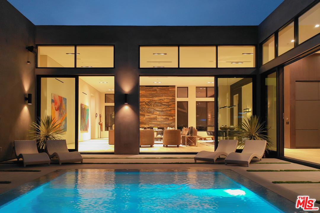 1730 RISING GLEN Road, Hollywood Hills, California 5 Bedroom as one of Homes & Land Real Estate