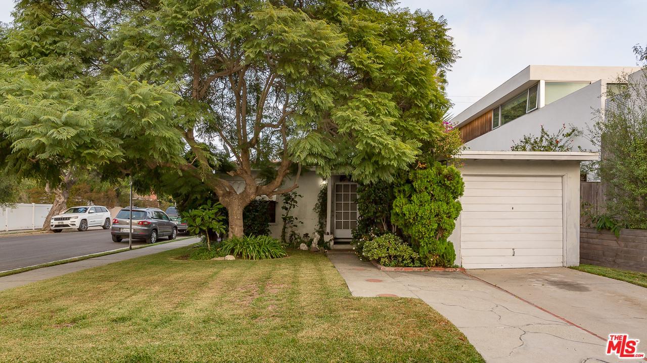 2404 Wilson Avenue Venice, CA 90291