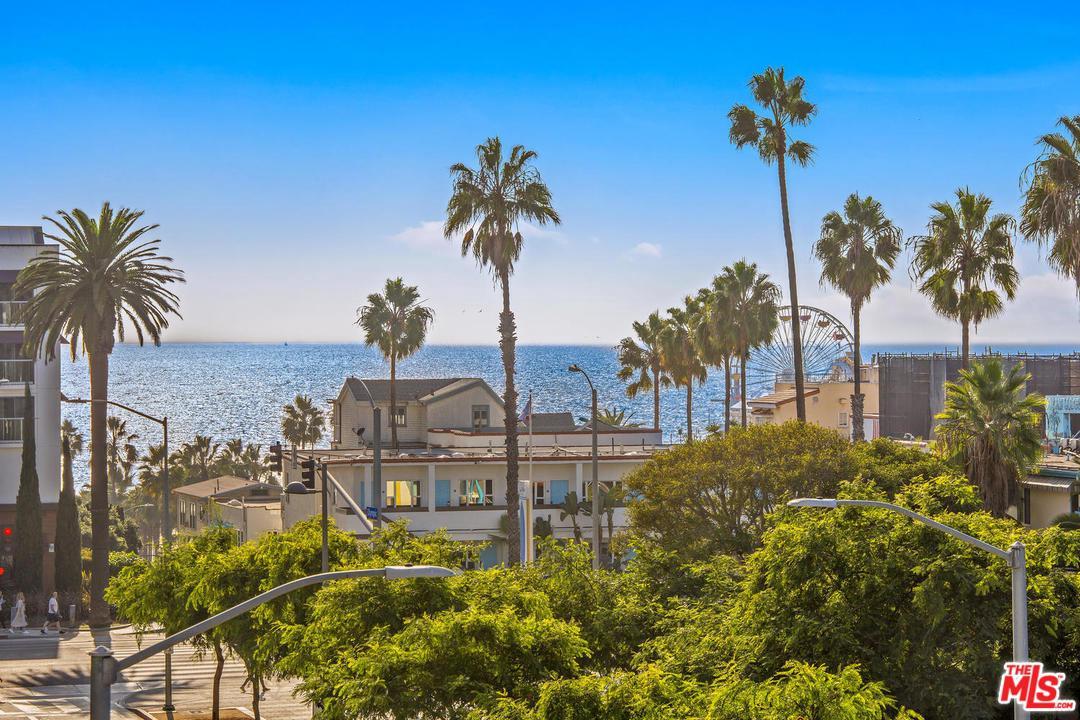 1705 OCEAN Avenue, Santa Monica, California