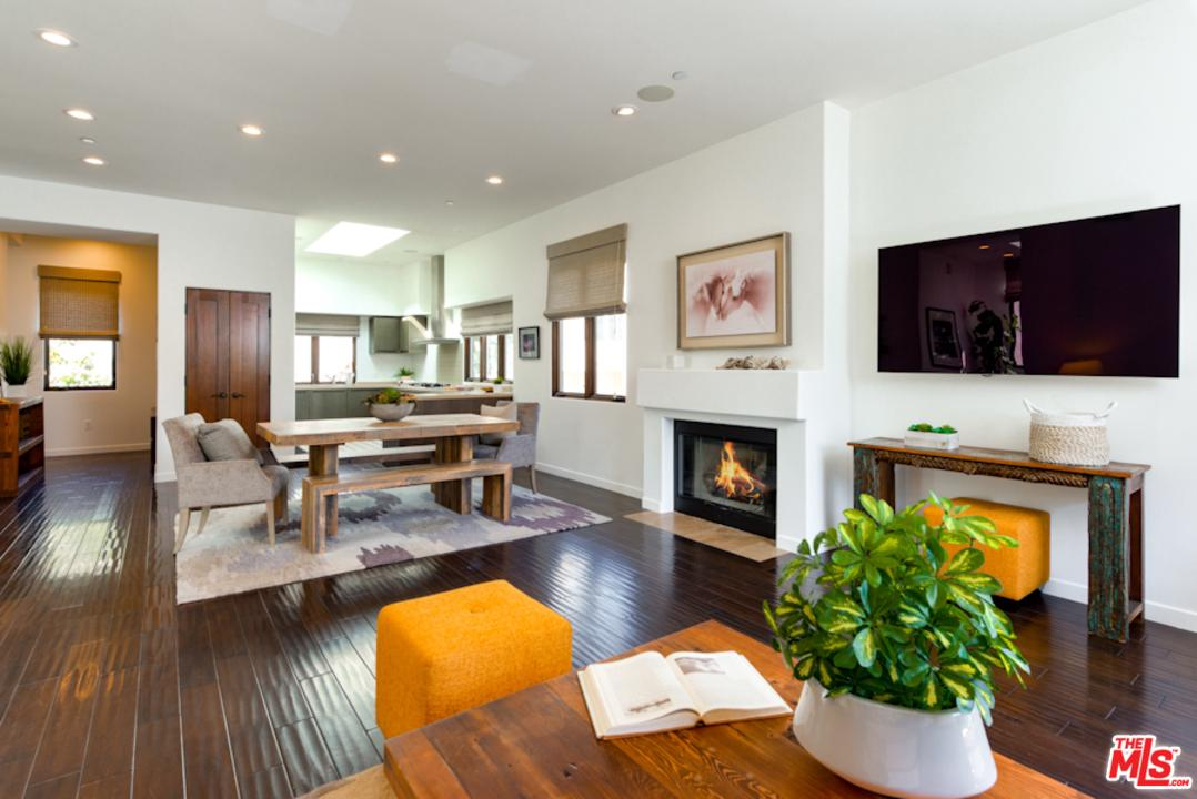 One of Two Story Santa Monica Homes for Sale at 2011 IDAHO Avenue
