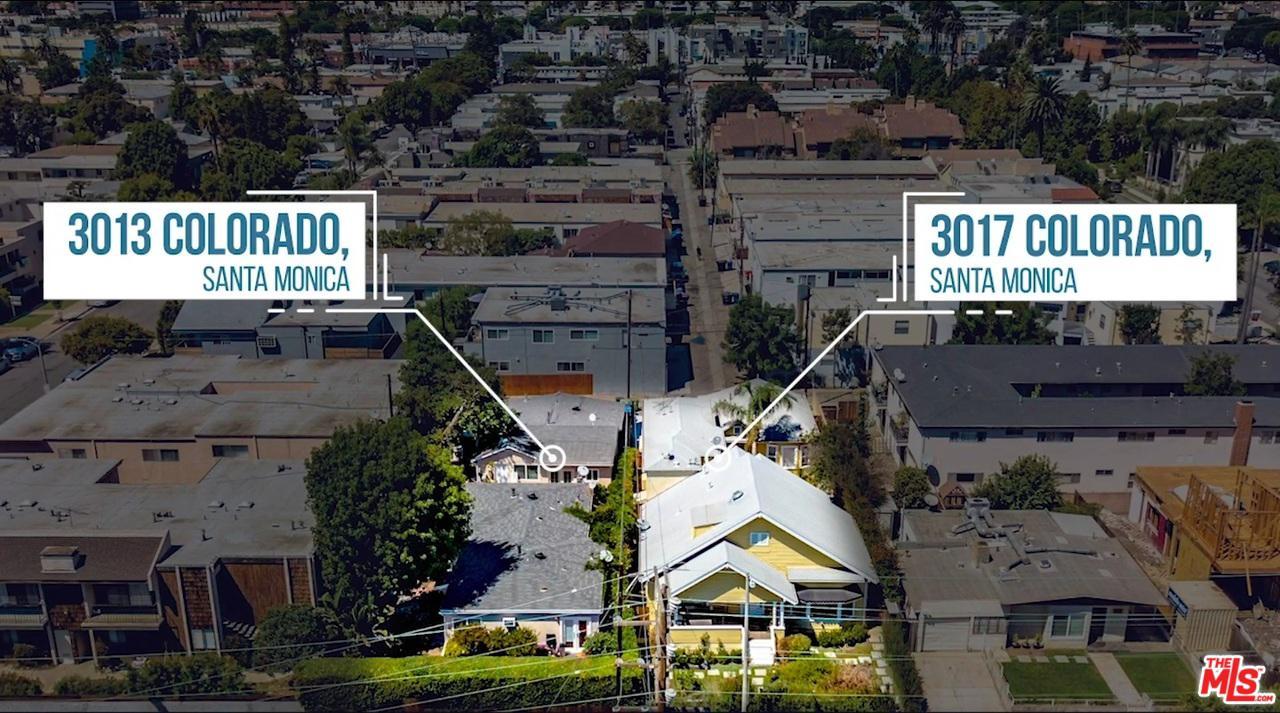 3017 Colorado Avenue Santa Monica, CA 90404