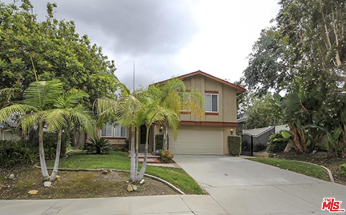 6556 Carnegie Avenue Anaheim Hills, CA 92807