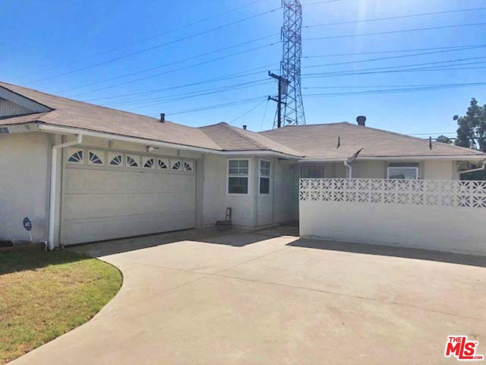 19421 Dunbrooke Avenue Carson, CA 90746