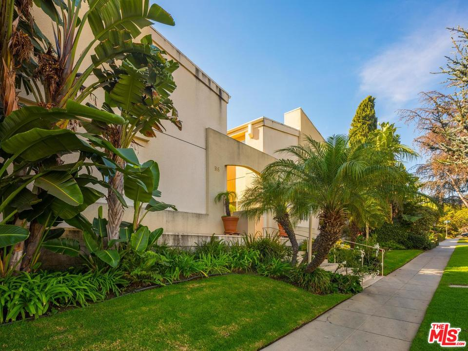 916 15TH Street 90403 - One of Santa Monica Homes for Sale