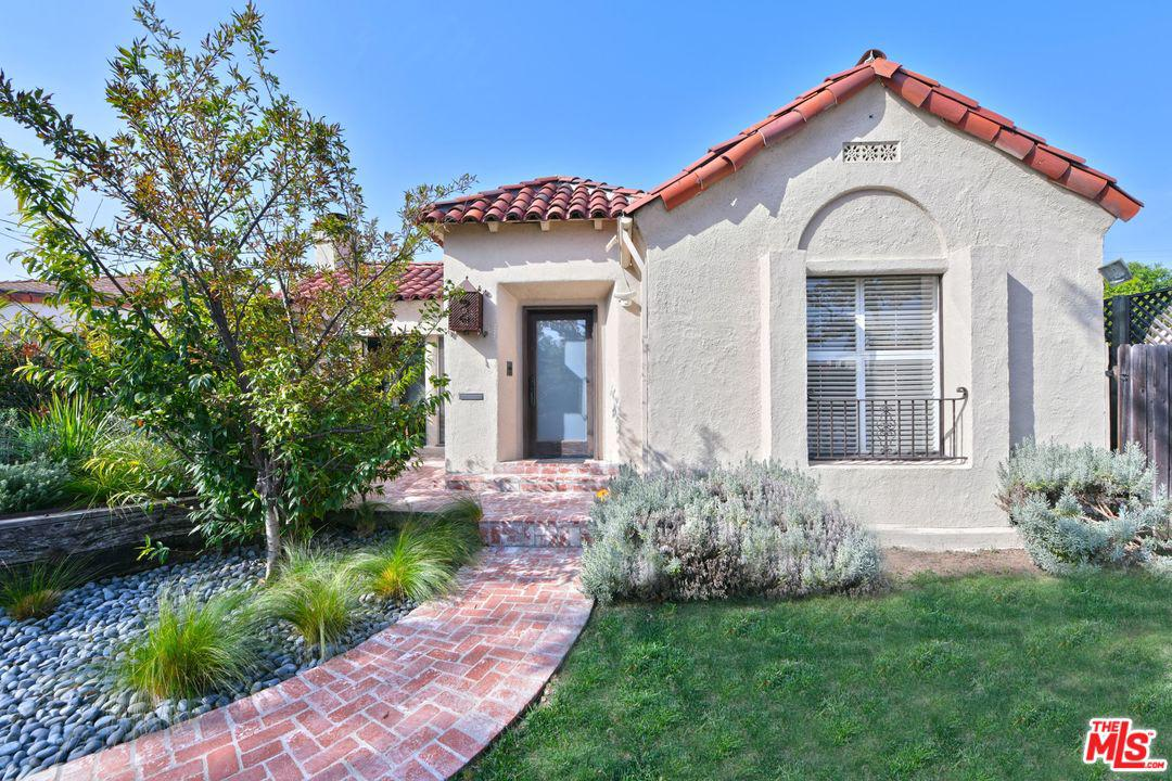 345 South CANON Drive 90212 - One of Beverly Hills Homes for Sale