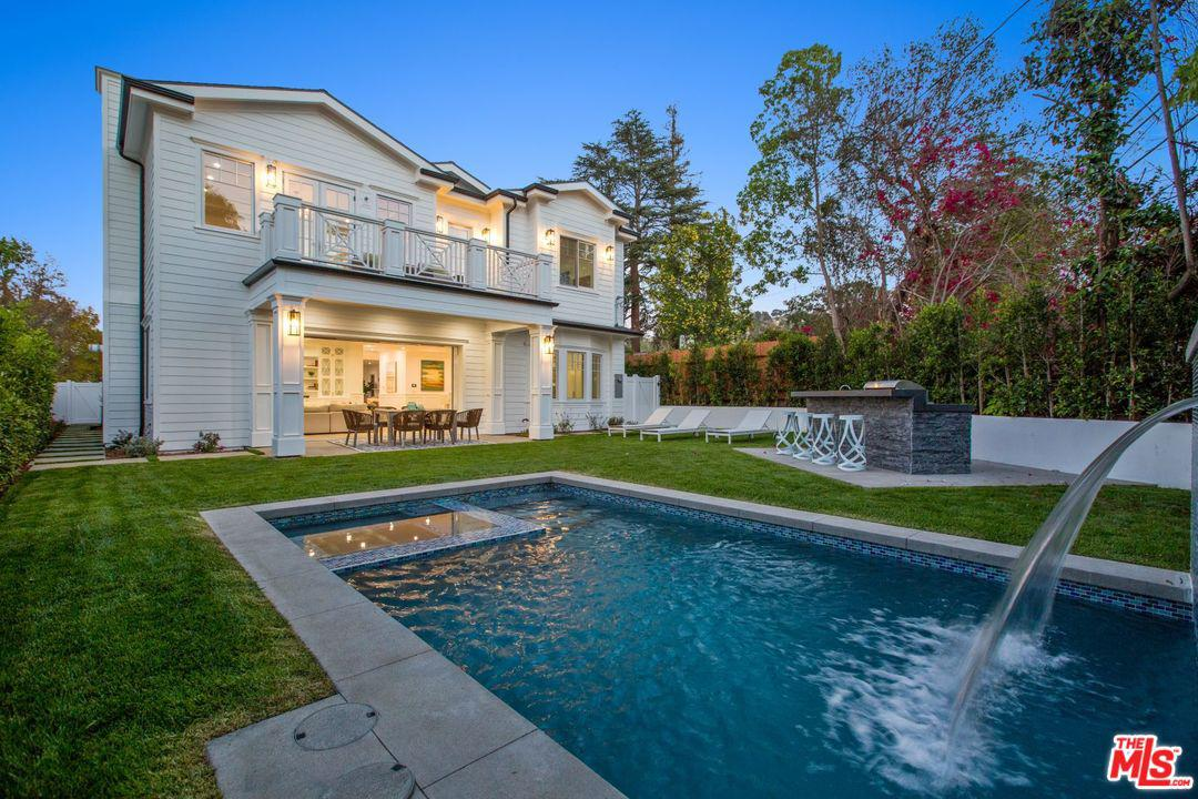 4169 HAZELTINE Avenue, Sherman Oaks, California