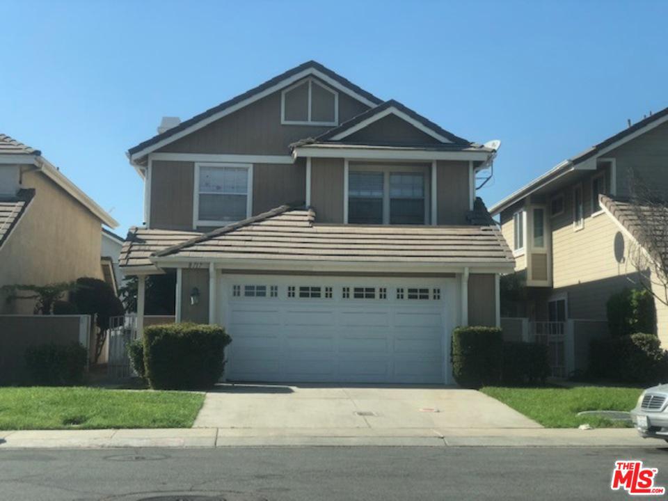 8717 Dartford Place Inglewood, CA 90305