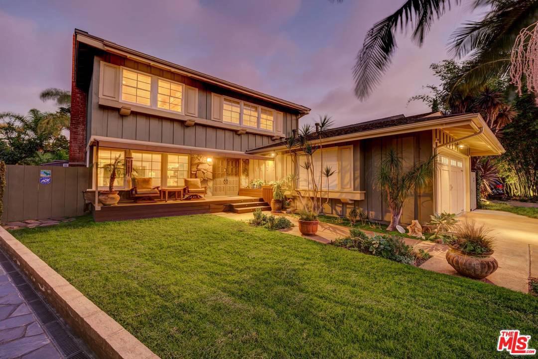 862 Burrell Street Marina Del Rey, CA 90292