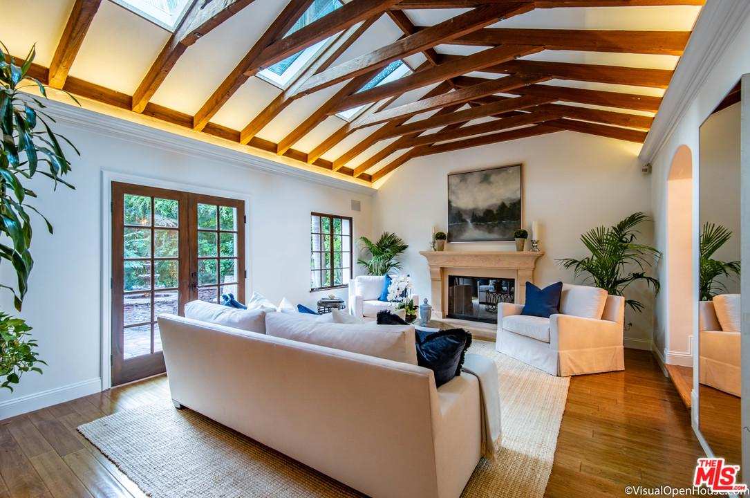 1648 North BEVERLY Drive, Beverly Hills in Los Angeles County, CA 90210 Home for Sale