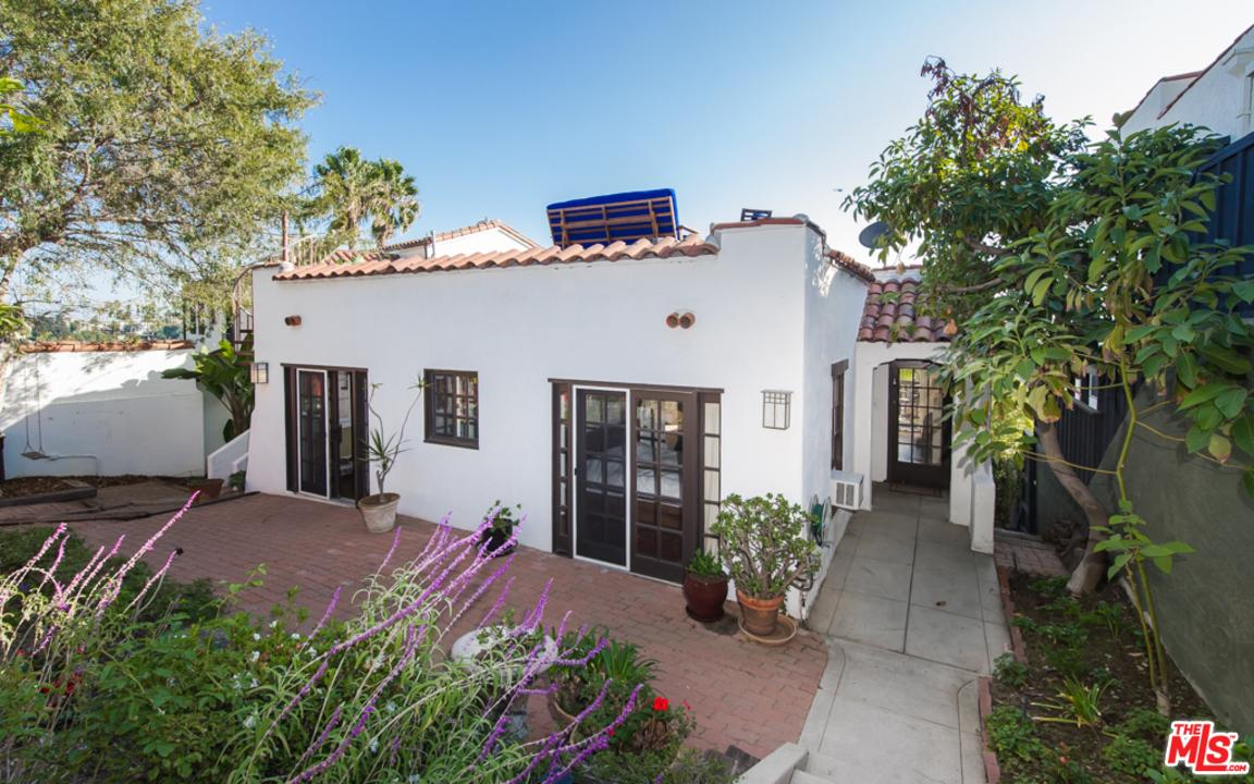 6884 ALTA LOMA Terrace, Hollywood Hills in Los Angeles County, CA 90068 Home for Sale
