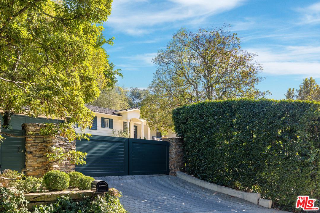 2276 BOWMONT Drive 90210 - One of Beverly Hills Homes for Sale