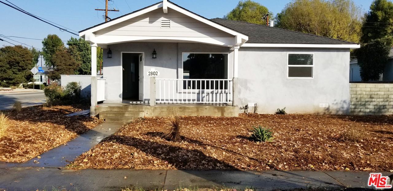 2802 MAYFLOWER Avenue Arcadia, CA 91006