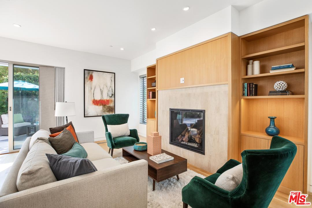 One of Price Reduced Santa Monica Homes for Sale at 418 HOLLISTER Avenue