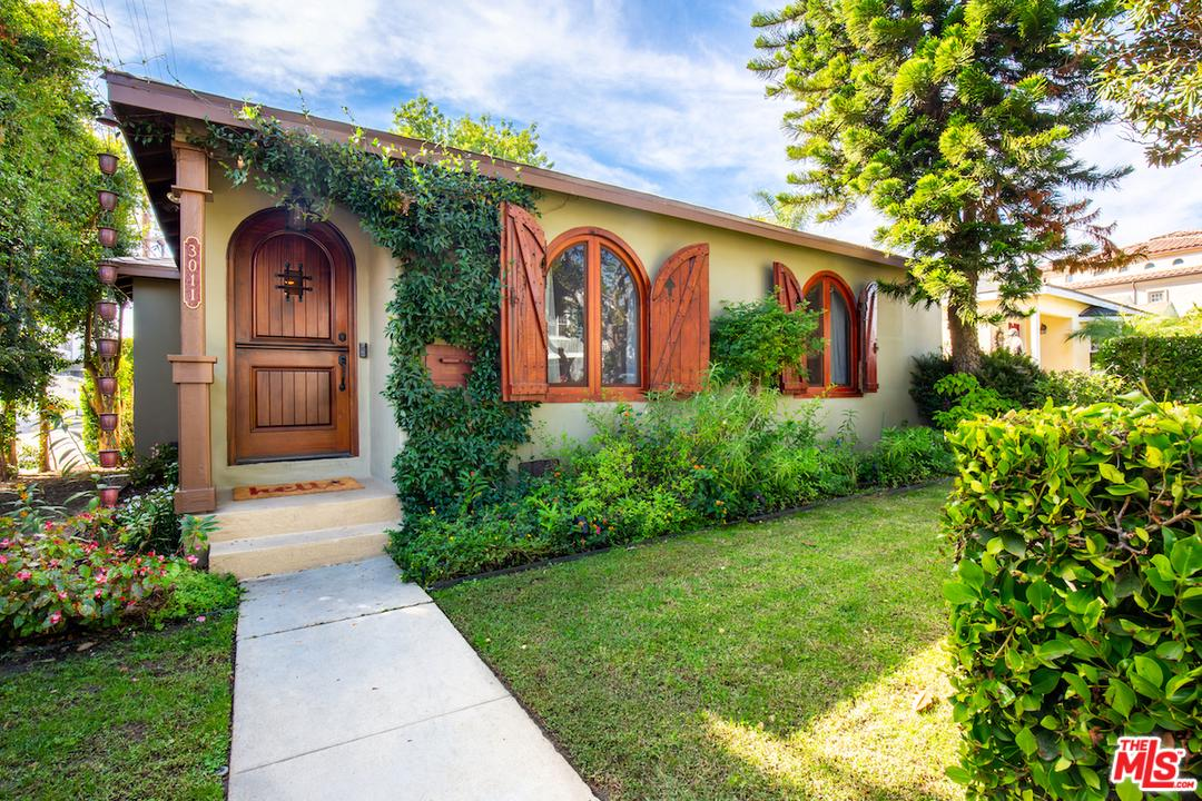 3011 Grayson Avenue Venice, CA 90291