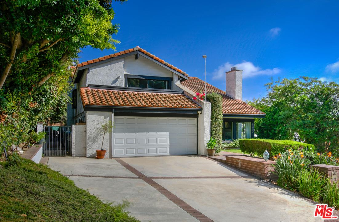 2990 TIFFANY Circle, Bel Air in Los Angeles County, CA 90077 Home for Sale