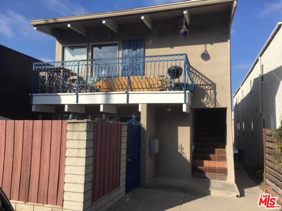 2602 Pacific Avenue Venice, CA 90291