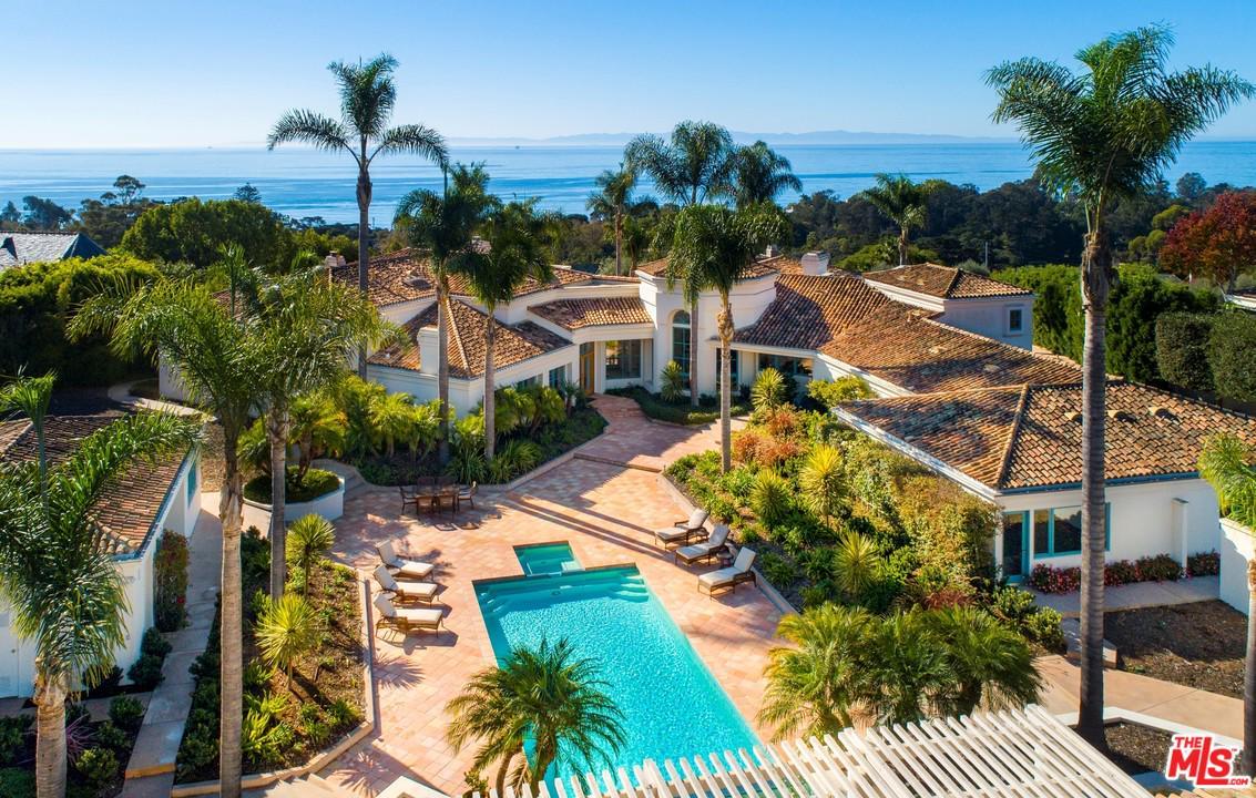 249 LAS ENTRADAS Drive Montecito, CA 93108
