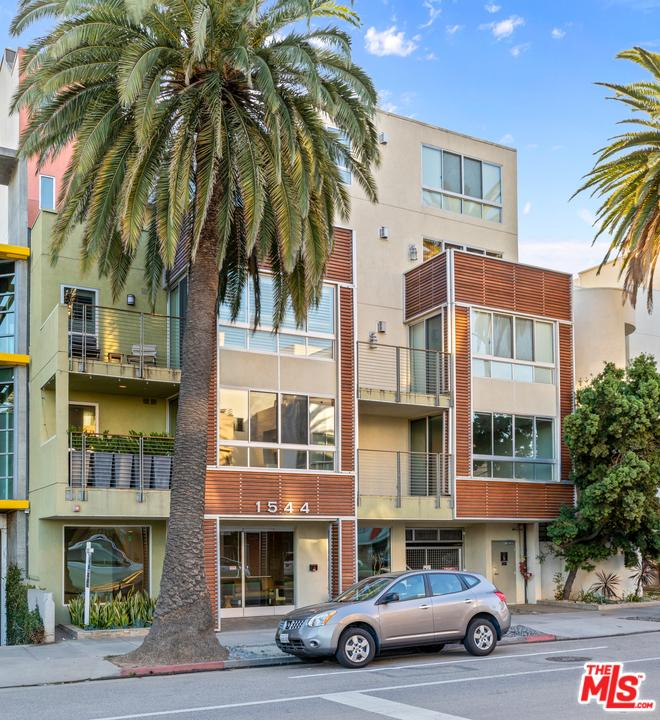 1544 7TH Street 90401 - One of Santa Monica Homes for Sale