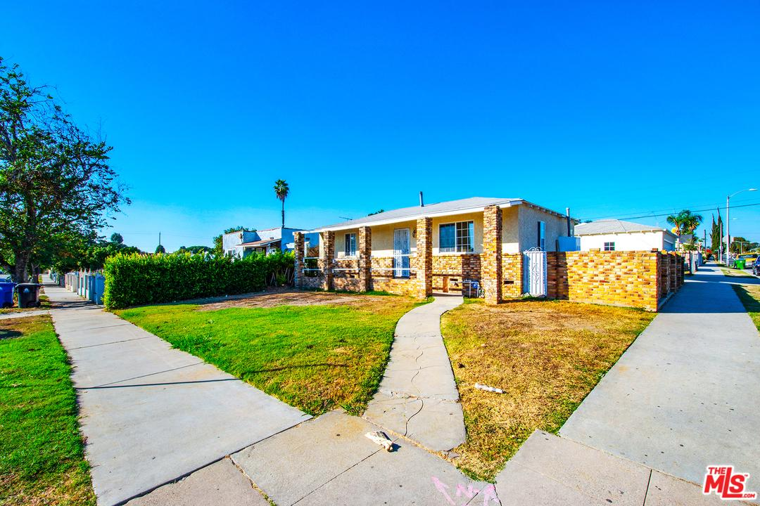 803 West 134th Street Gardena, CA 90247