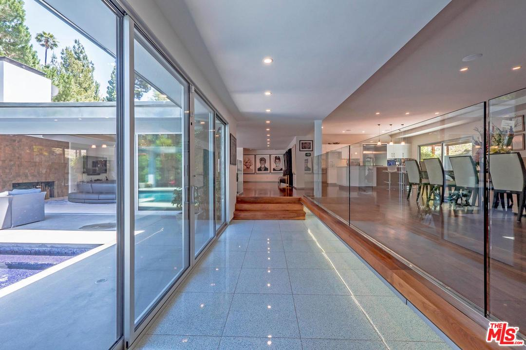 1687 STONE CANYON Road, Bel Air in Los Angeles County, CA 90077 Home for Sale