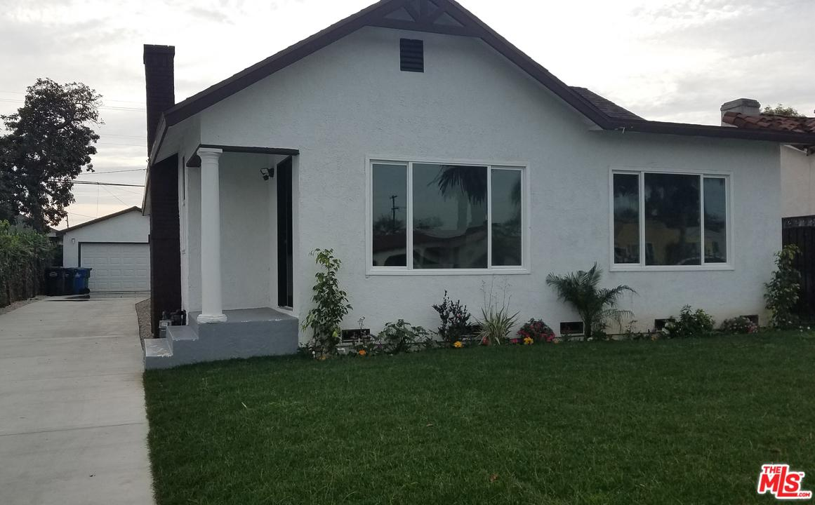2610 West 78th Place Inglewood, CA 90305
