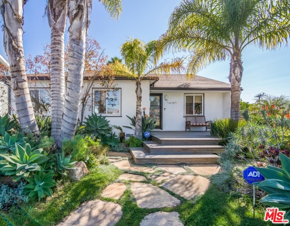Cul de Sac property for sale at 12312 DEWEY Street, Mar Vista California 90066