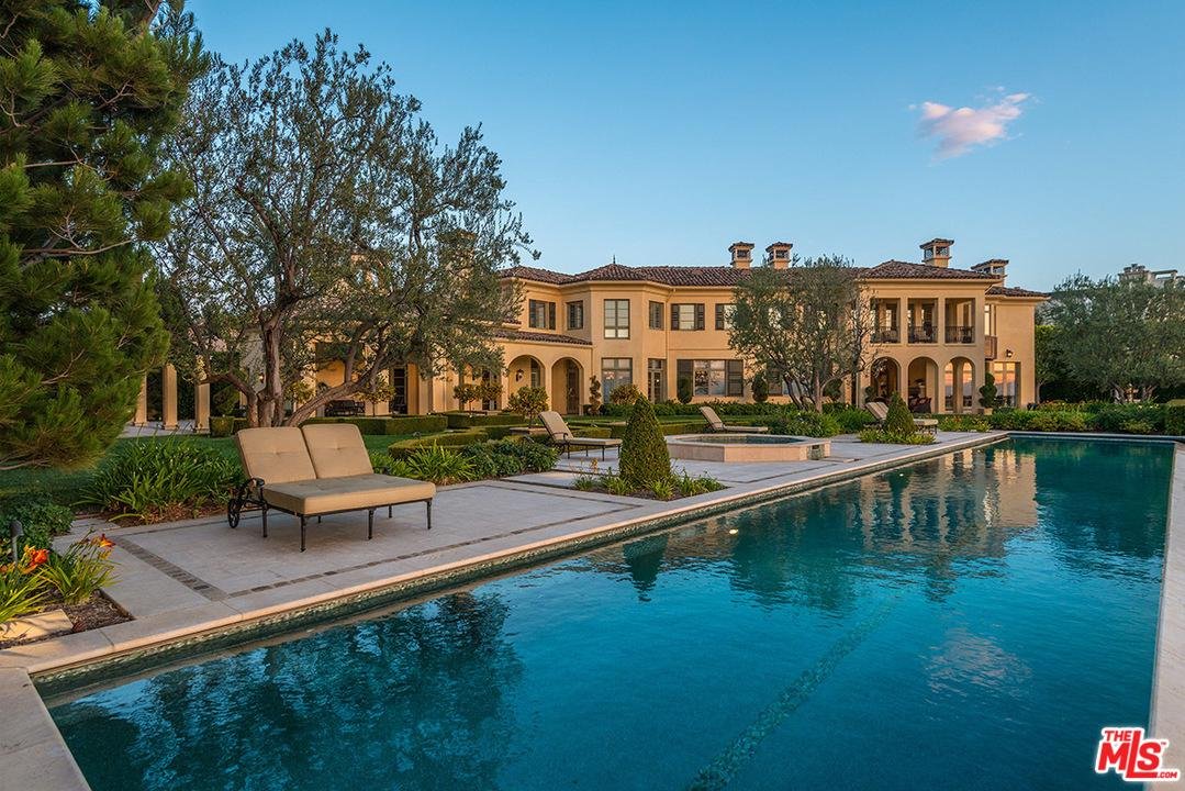 primary photo for 13961 AUBREY Road, Beverly Hills, CA 90210, US